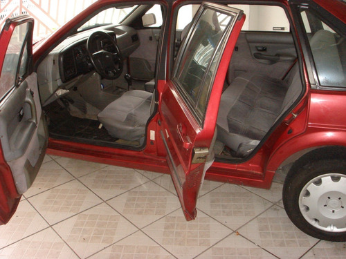 Ford Versailles Gl