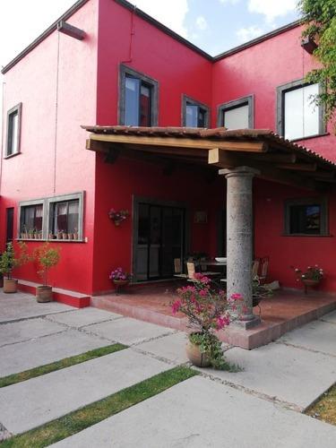 Casa En Venta Eucaliptos, Jurica, Querétaro.