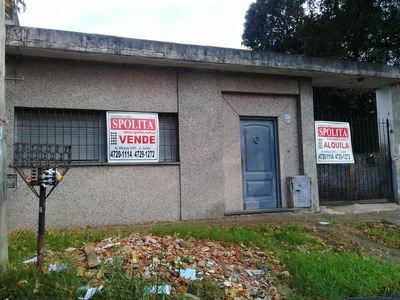 Casa Lote Propio A 100 Mts De Av. Marquez