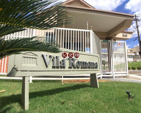 Maravilhoso Terreno, Condomínio Villa Romana, Valinhos - Te01027 - 32973483