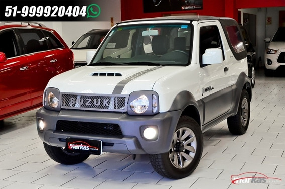 Suzuki Jimny 4all 1.3 85 Cv 4x4 Manual 8.000 Km