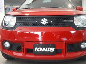 Auto Suzuki Ignis Gl Manual 2019