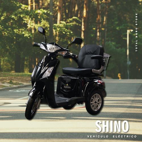 Sunra - Triciclo Shino