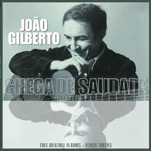 Lp João Gilberto E Chega De Saudade 2 Albuns Em 1 Disco