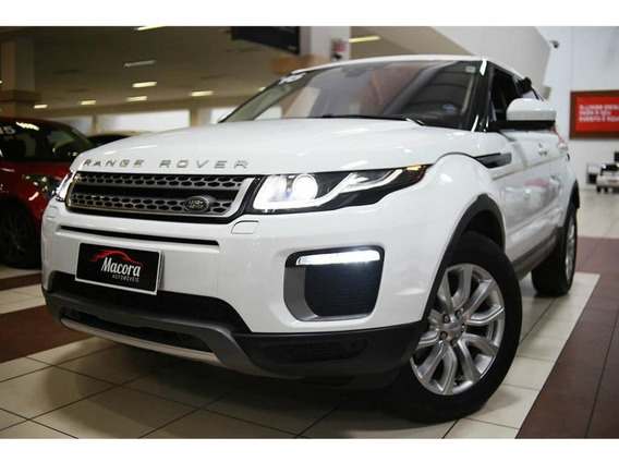 Land Rover Range Rover Evoque Si4 Se 2.0 Aut. Km Baixo