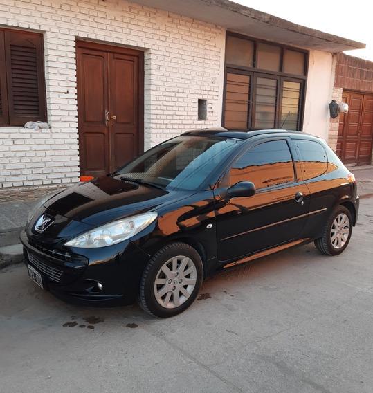 Peugeot 207 Xt Premium Mod: 2013