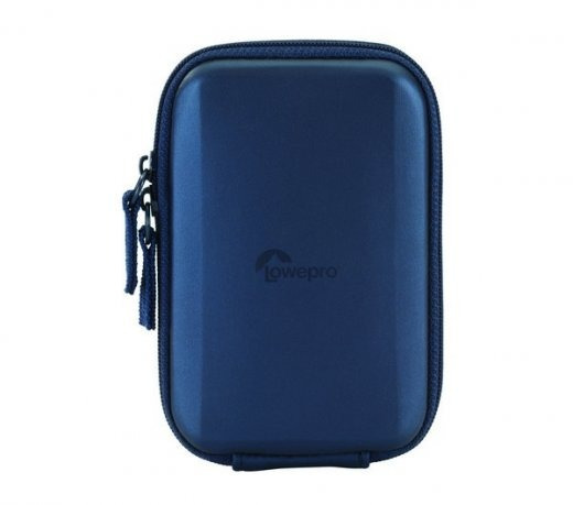 Estojo Para Câmera Compacta Lp 36347 - Azul -lowepro