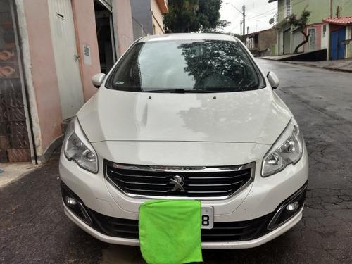Peugeot Business  408 1.6 Thp Turbo Flex