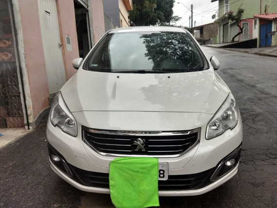 Peugeot Business 408 1.6 Thp Turbo Flex