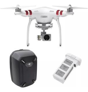Dron Phanto, Dji 3 Standart (acepto iPhone 8 Plus) Pago Dife