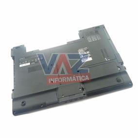 Carcaça Base Inferior Gigabyte W566u / Philips 15nb57 36tw7b