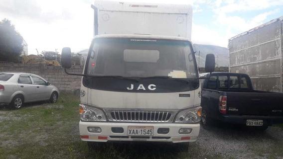 Camión Jac Hfc 1083