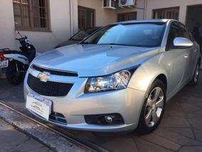 Chevrolet Cruze 1.8 Lt 16v Flex 4p Automático 2012