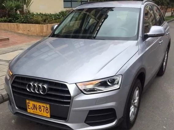 Audi Q3 En Perfecto Estado