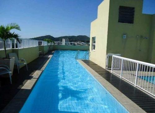 Imagem 1 de 15 de Apartamento-à Venda-pechincha-rio De Janeiro - Svap20139