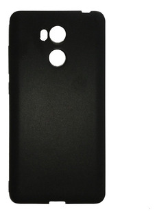 Capa Celular Xiaomi Redmi 4 Pro 5 Pol. + Película De Vidro