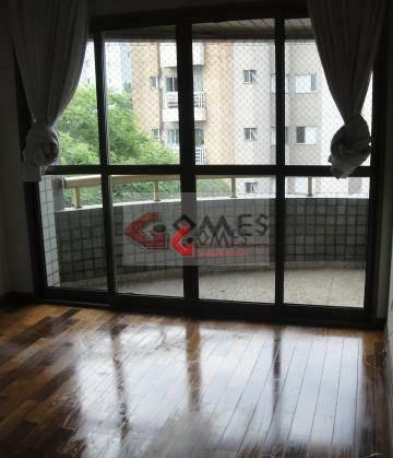 Apartamento Com 3 Dormitórios À Venda, 120 M² Por R$ 640.000,00 - Vila Caminho Do Mar - São Bernardo Do Campo/sp - Ap0810
