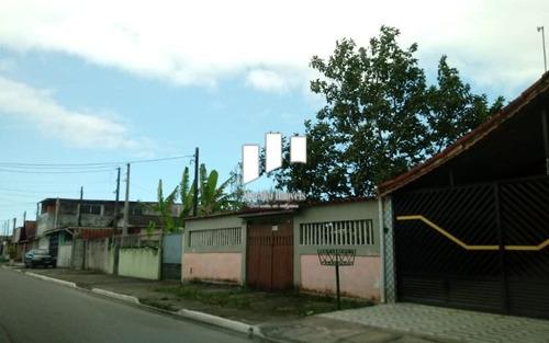 Casa Lote Inteiro Em Praia Grande Sp.