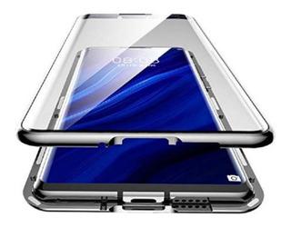 Case Protector Samsung A10 A20 A30 A50 A70 + Doble Vidrio