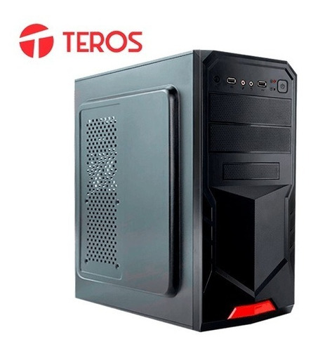 Computadora / Cpu : Intel Core I3 / 4gb Nuevos! Core I5 I7