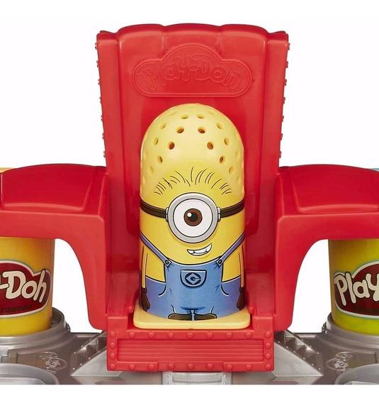 Play-doh Minions Laboratorio De Disfraces B0495 Full Edu