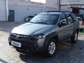 Fiat Palio 1.6 Weekend Adventure 115cv - Macua Usados