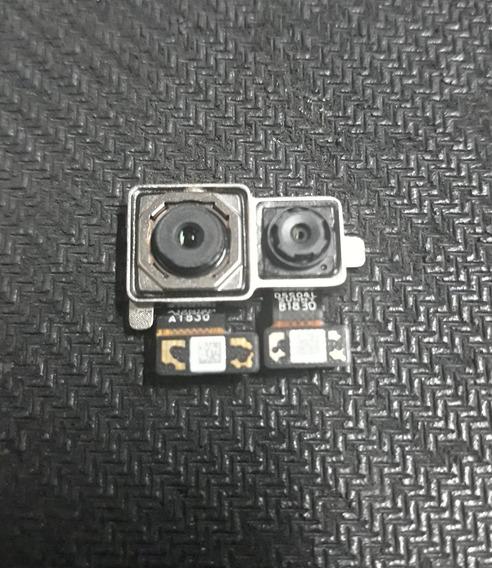 Câmera Dupla Xiaomi Mi8 Lite .