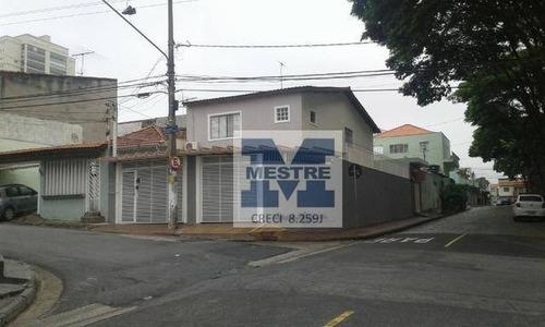 Imagem 1 de 20 de Sobrado Com 4 Dormitórios À Venda, 295 M² Por R$ 864.000,02 - Camargos - Guarulhos/sp - So0555