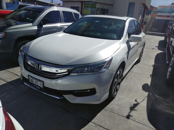 Honda Accord 2016 3.5 Exl V6 At