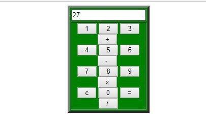 Calculadora Legal De Calcular