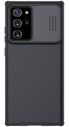 Capa Anti Impacto Nillkin Camshield Pro Galaxy Note 20 Ultra