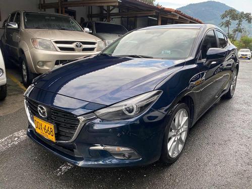Mazda 3 2017 2.0 Grand Touring