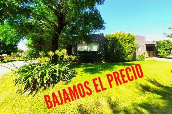 Casa Altos Del Sol - 5 Amb. En Pb - Parque Leloir
