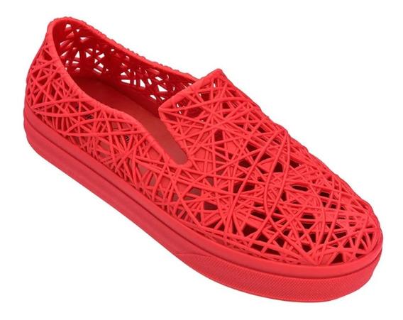 Tênis Melissa Campana Sneaker - 32599 - Original
