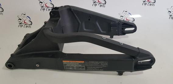 Balança Quadro Elásticos Kawasaki Versys 650 16/18 Orig 9491