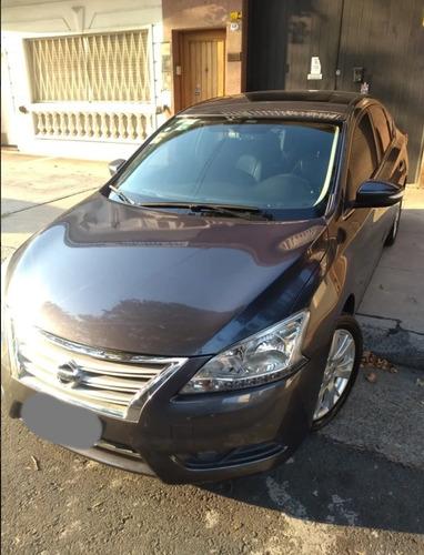 Nissan Sentra 2.0 Exclusive Cvt 2015