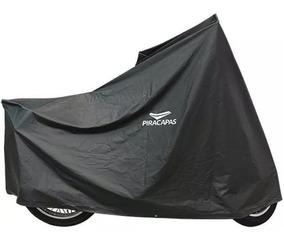 Capa Cobrir Moto Impermeável Pvc Fazer Twister Cb300 Tam. G