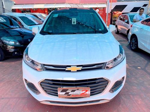 Imagem 1 de 10 de Chevrolet Tracker 1.4 Ltz Com Teto Solar - 8mil Km