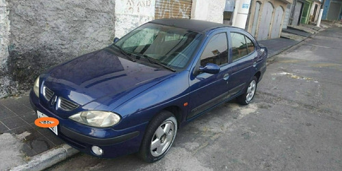 Imagem 1 de 8 de Renault Megane 2.0 R.x.e