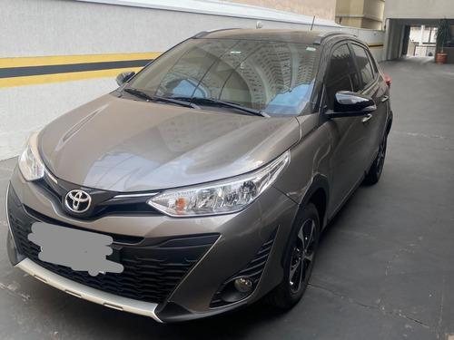 Imagem 1 de 8 de Toyota Yaris X-way