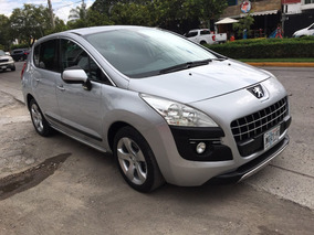 Peugeot 3008 Turbo Ta Ac 2011