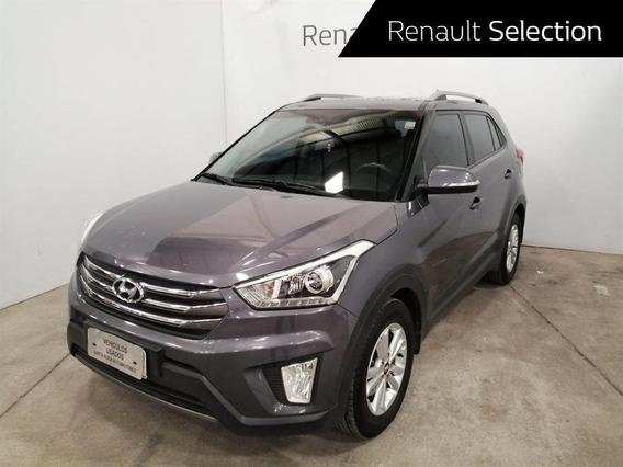 Hyundai Creta Gls Limited Automática 2017