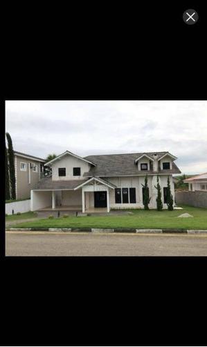 Casa À Venda, 430 M² Por R$ 1.750.000,00 - Condomínio Residencial Fazenda Imperial - Sorocaba/sp - Ca2259