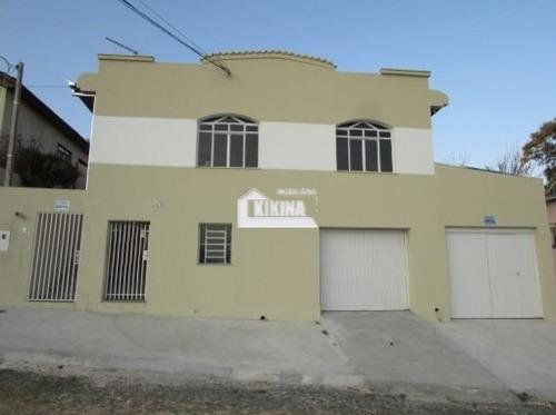 Casa Residencial Para Venda - 02950.6683