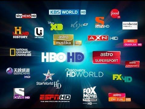 Imagem 1 de 5 de Tv Por Assinatura Via Internet Qualidade E Preço Bom Peça Já
