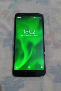 Motorola Moto G6 - Seminovo
