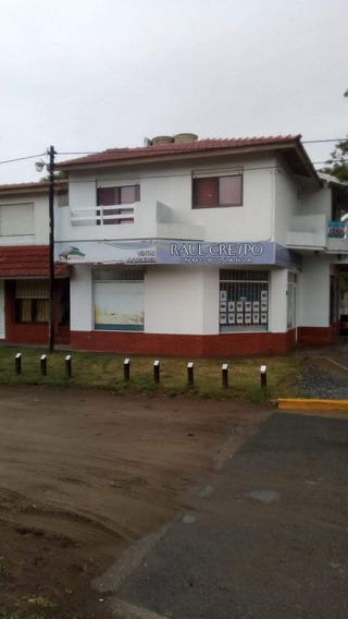 Vende Dpto 2 Amb. Mar Del Tuyú