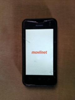 Huawei Y321-u051 Para Reparar O Repuesto