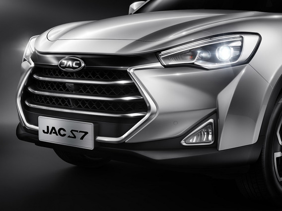 Jac S7 Luxury 2.0 196cv. 7 Asientos