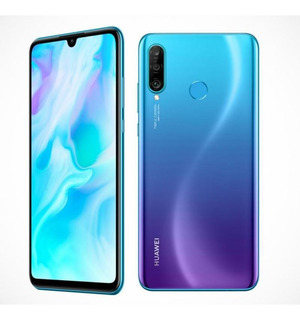 Huawei P30 Lite 128gb 4 Gb Ram (275v)